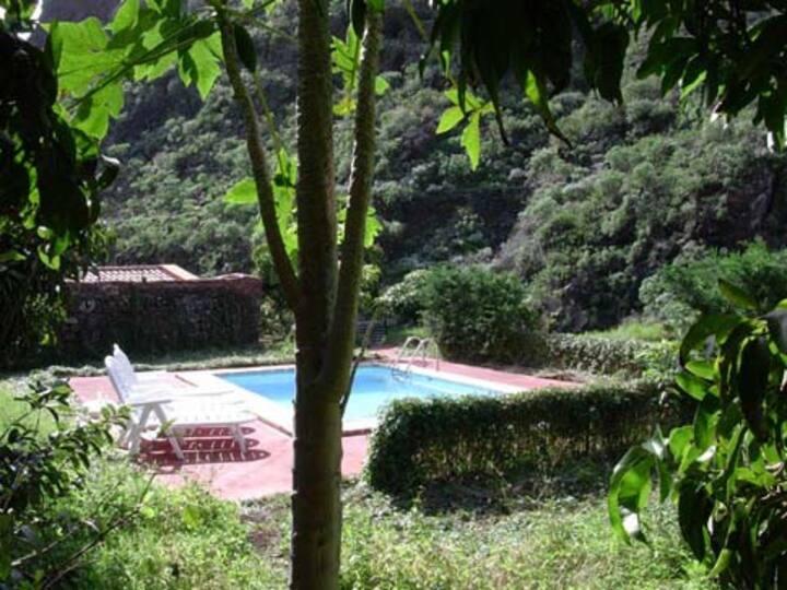 Agriturismo la Charca3 -Playa Las Teresitas