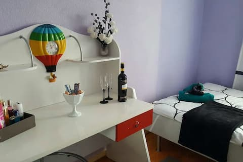 New apartment for rent 767