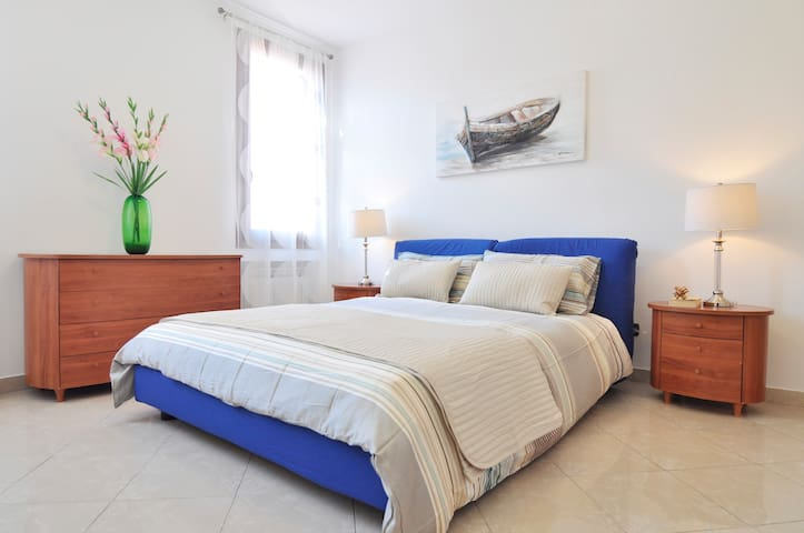 Most convenient apartment in Venice - Venedig - Lejlighed