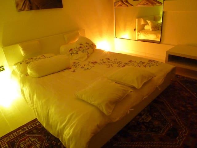 Residenza ALBY con parcheggio - Padova - Flat