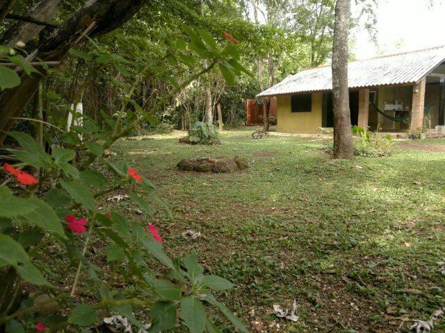 Casa da Mata (Forest Home) - Chapada dos Guimarães