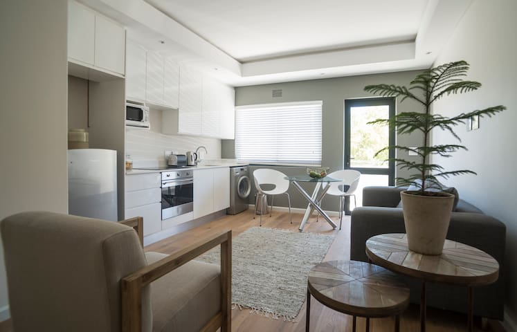 Gorgeous Contemporary Apartment - Cape Town - Apartemen