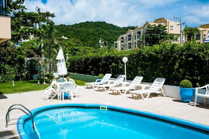 Apartamento na Beira-Mar!