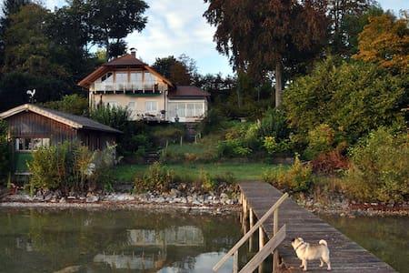 Landhaus am See - Seeshaupt