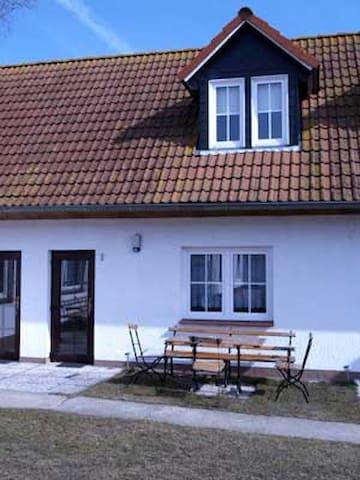 Ferienhaus Lacky - Hiddensee - Hiddensee - Casa