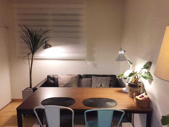 Morden Luster House - Opo-eup, Gwangju-si - Appartement