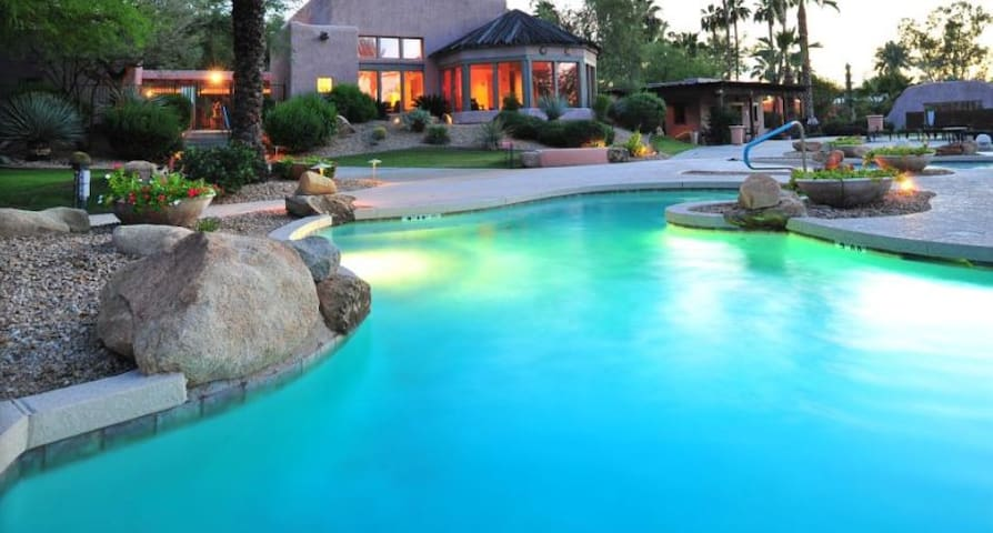 Gorgeous Rancho Manana Resort 2 BR Suite ★GOLFING★