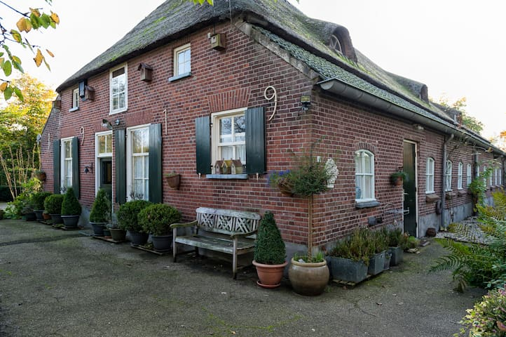 Bed en Breakfast Het Elderbroek - Schijndel - Bed & Breakfast