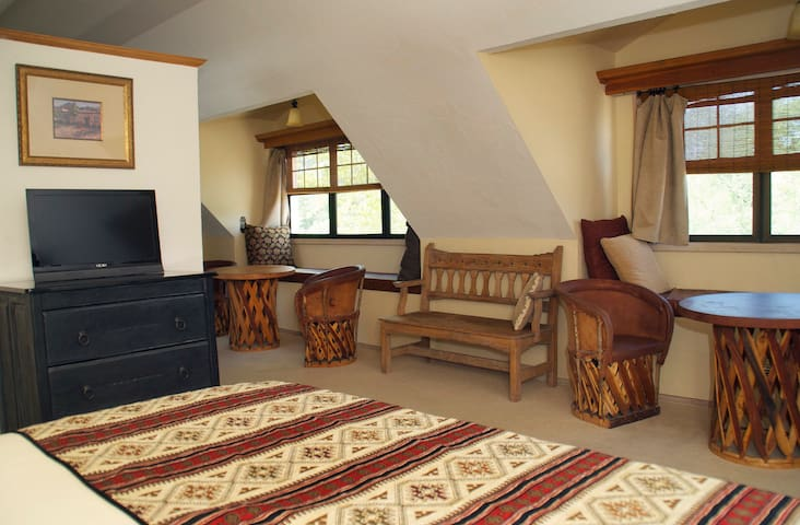 Beautiful Suite - Tubac - Bed & Breakfast