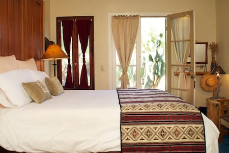 Deluxe Room - Tubac