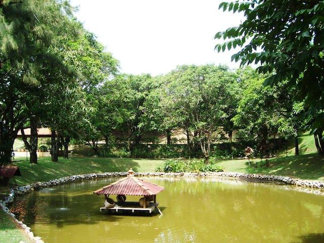 Pousada Lagoa dos Patos - Sarzedo - Bed & Breakfast