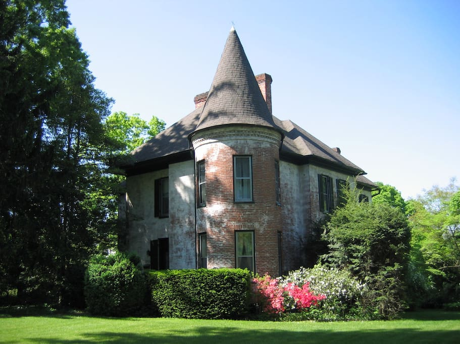 Historic Charming Maison du Soleil