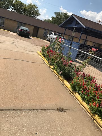 Coronado west motel