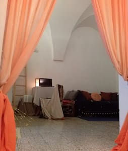 Vaults and ancient stones - Ceglie Messapica - Bed & Breakfast