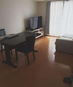 Tokyo guest house ,very useful place ,free Wi-fi - Minato-ku