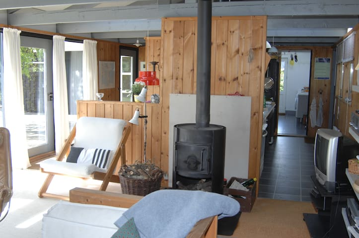 Holiday Home - Falster - Gedesby  - Gedser