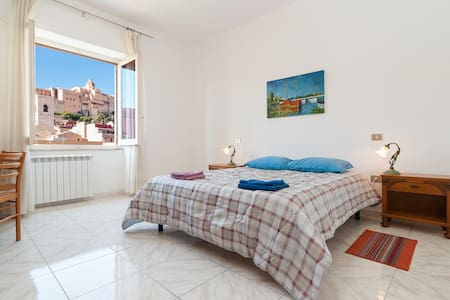 Room in the center - Cagliari