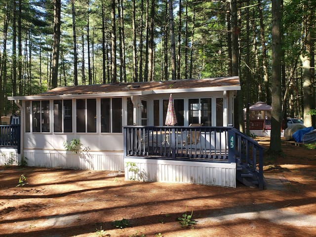 Egg Harbor River Resort: Lot 45