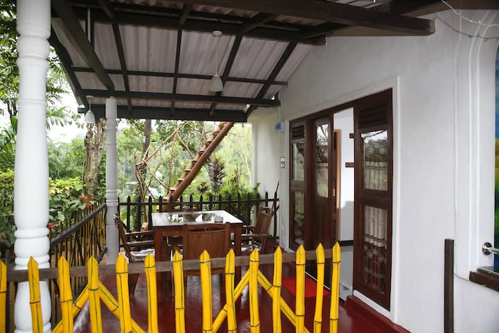 Sandy Heaven Home Stay