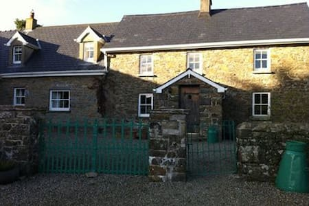 Traditional Character Farmhouse built in 1890 - Templederry