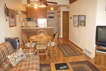 Vacation condo in Door County, WI  - Egg Harbor - Condominium