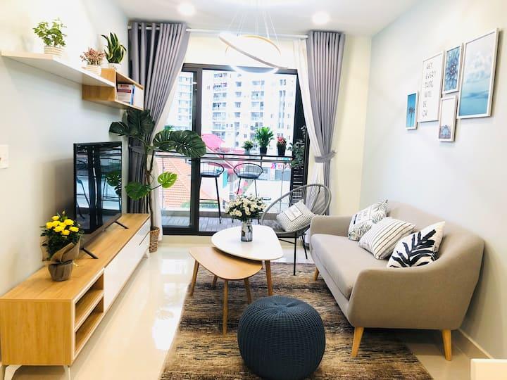 Beach city Premium Vung Tau Condominium