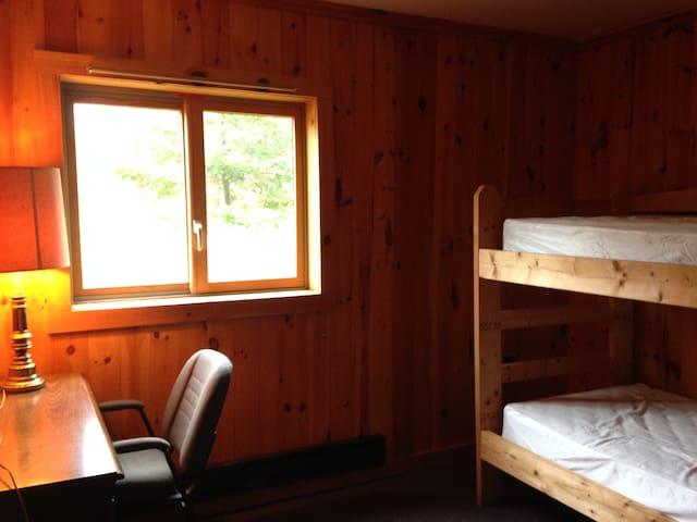 room 6-sleeps 2