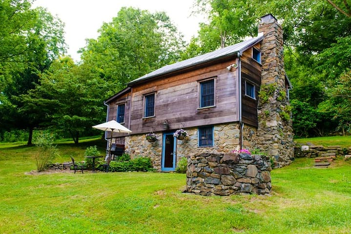 Tranquil Cabin 1 hour from DC