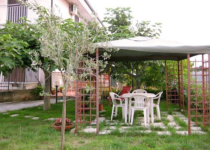 Villetta Ivana nel Cilento - Castelnuovo Cilento