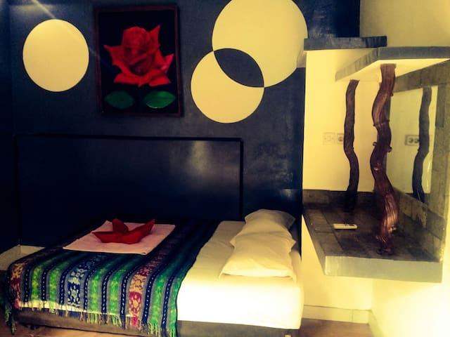 Pondok wahyu hostel