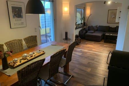 Papenburg Zuhause mit Aussicht
