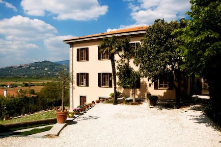 Great Summer Offer Cortona Toscana - Cortona - Wohnung