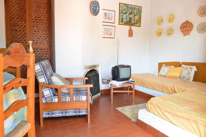 Perogil Cabanas near Tavira - Algarve - Apartment
