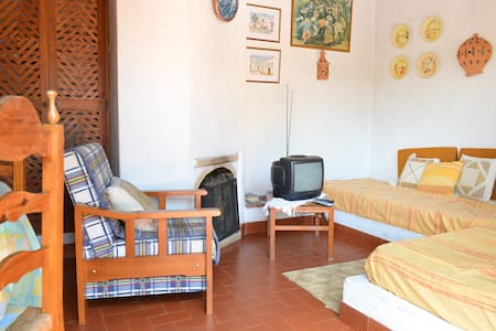 Perogil Cabanas near Tavira - Algarve - Apartamento