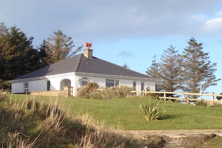 Donegal Beach Cottage - Greencastle