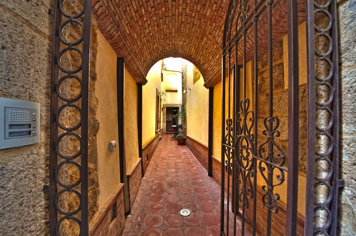 Appartamento con mansarda - Caltagirone - Apartment