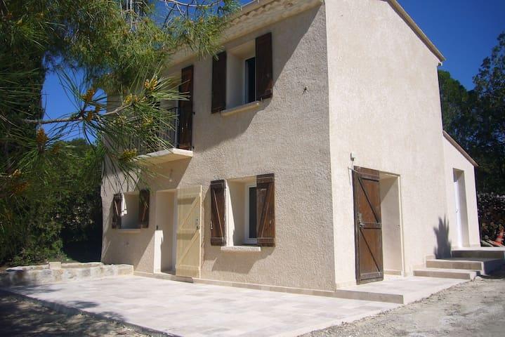 Le Petit Mas du Vigné - Saint-Pargoire - Tatil evi