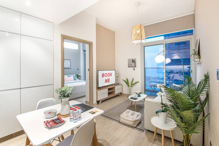 50% DISCOUNT GIVEN! Awesome apartment & sleeps 4