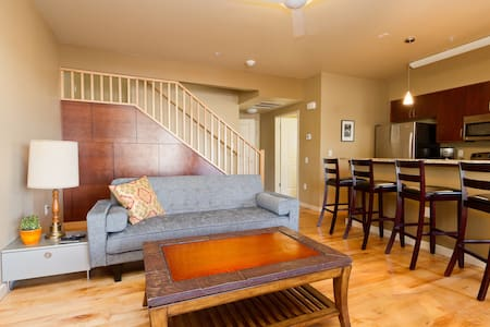 Grand Avenue Condo - Boise - Διαμέρισμα