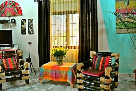 Cozy dream apartment Goa - Anjuna