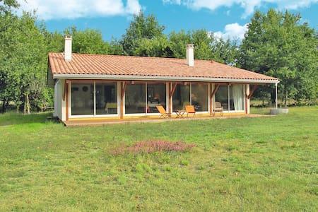 Holiday home in St. Julien-en-Born - Saint Julien-en-Born - Dom