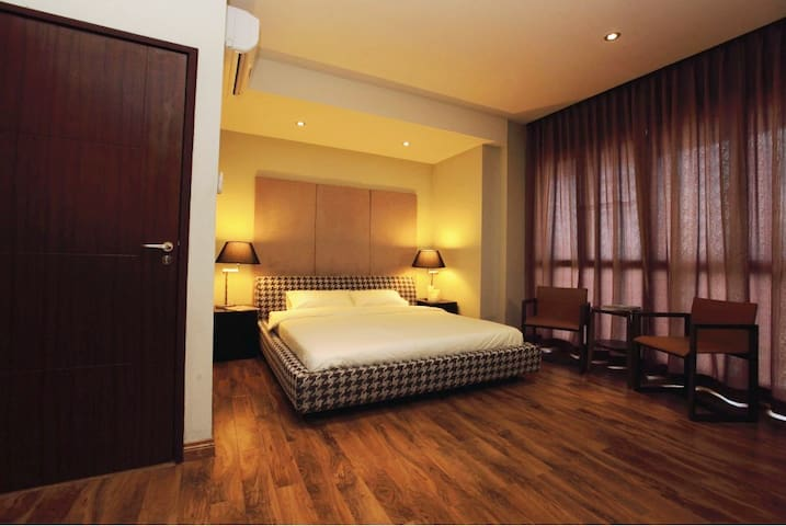 The Lanesborough Residences: Suites - Bandar Seri Begawan