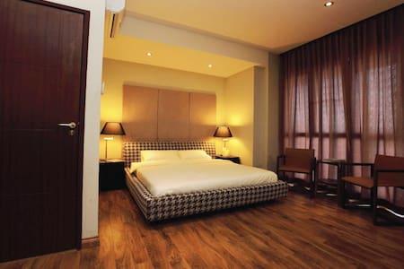 The Lanesborough Residences: Suites - Bandar Seri Begawan - Apartment