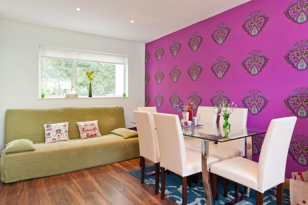 Boutique Chic 2, 10min Temple Bar! Fab location. - Townhouses for ...