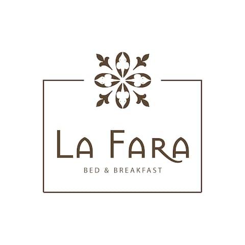 """La Fara B&B - Camera """"Il Conte"""""""