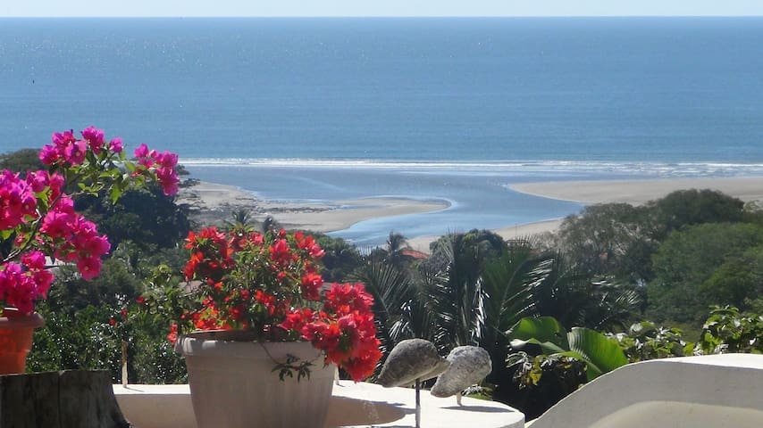 Spectacular Ocean View Home - Puerto Coyote - House