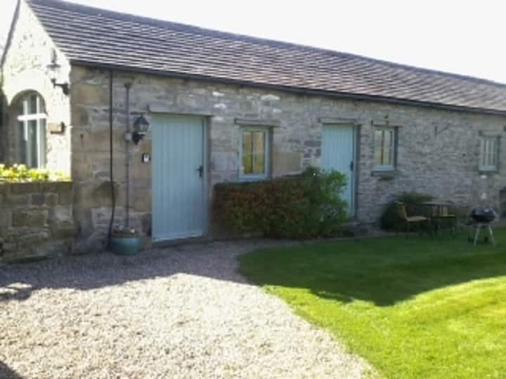 West Witton - Barn Conversion