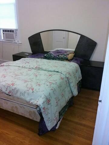 Bedroom #2 - Filadélfia - Casa