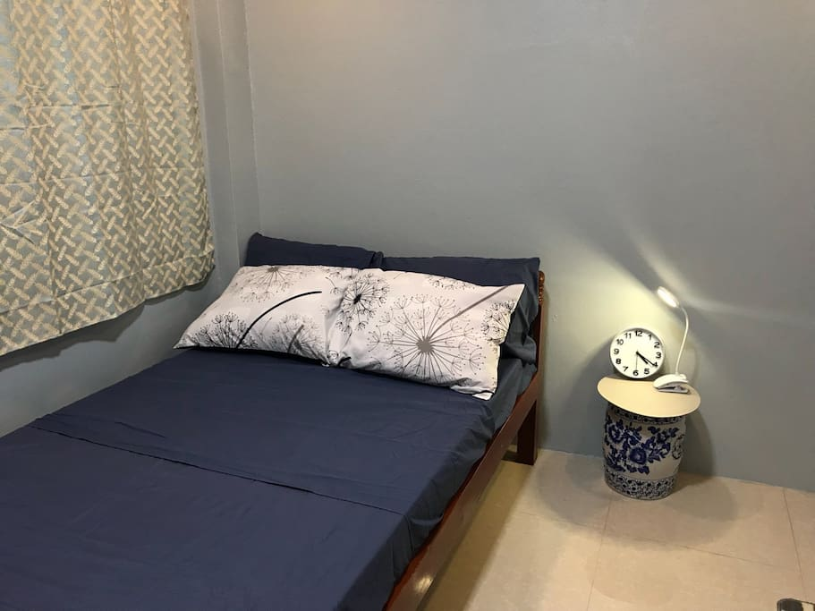 NEW Private Unit / Room 4 in Downtown Dumaguete City