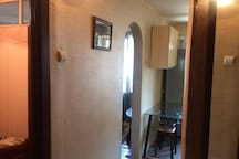 Flat for rent in Batumi is very cheap